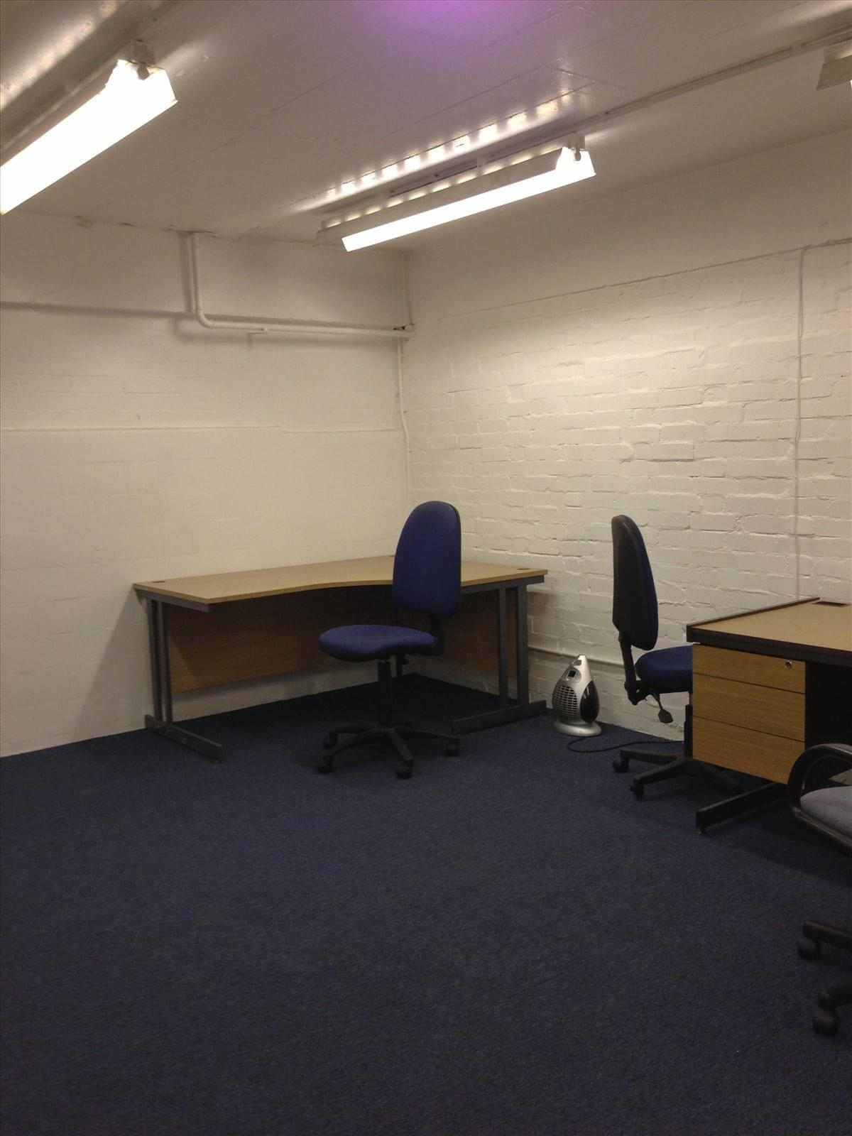 592 London Road Office Space