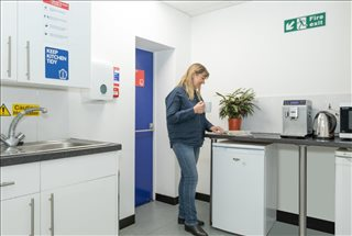 15 Tottenham Lane Office Space - N8 9BE
