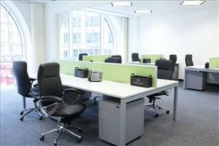 40 Gracechurch Street Office Space - EC3V 0BT