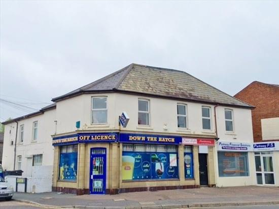 319a Holdenhurst Road Office Space