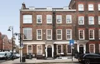 28b Hampstead High Street Office Space