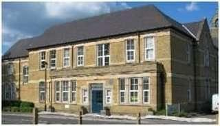 The Officers Mess Office Space