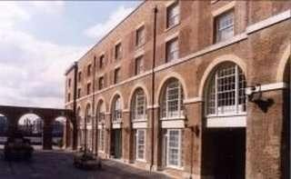 Free Trade Wharf Office Space