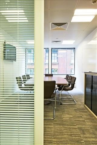 34 Lime Street Office Space - EC3M 7AT