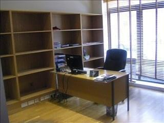 1 Kimberley Court Office Space - NW6 7SL
