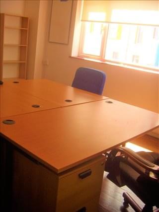 Compton House Office Space - GU1 4TX