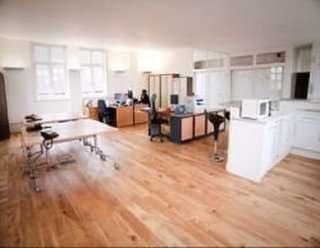Cloisters House Office Space - SW8 4BG
