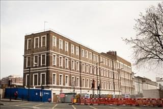 19 Eastbourne Terrace Office Space - W2 6LG