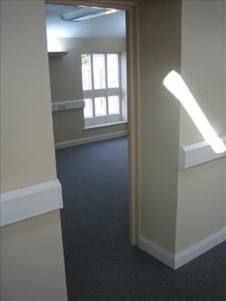 Bretton Hall Office Space - CH4 0DF
