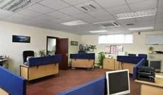 Red Hill House Office Space - CH4 8BU