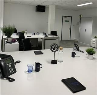 Challenge House Office Space - MK3 6DP
