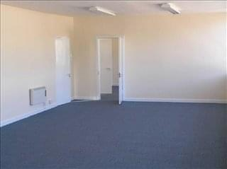 York Place Office Space - PH2 8EP