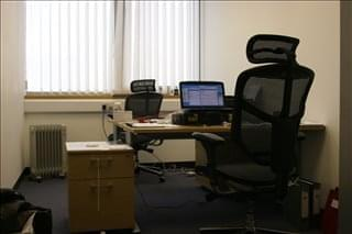 Haland House Office Space - KT13 9DY