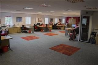 Paddock Road Office Space - WN8 9PL
