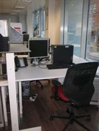 79 Clerkenwell Road Office Space