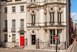 23-24 Berkeley Square Office Space