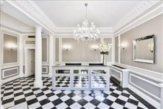 23-24 Berkeley Square Office Space - W1J 6HE