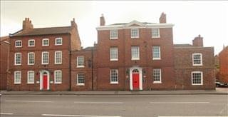 Northgate Business Centre Office Space - NG24 1EZ