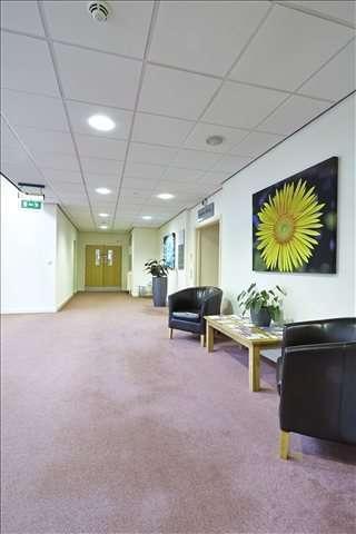 Bretby Business Park Office Space - DE15 0YZ