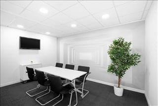 Brunel House Office Space - CF24 0EB