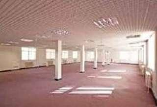 Crewe House Office Space - CW2 7BX