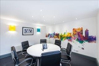 21 Young Street Office Space - EH2 4HU