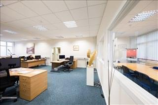Witney Business and Innovation Centre Office Space - OX29 7DX