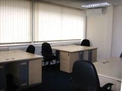 Bayswater Business Centre Office Space