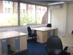 Bayswater Business Centre Office Space - W2 3RX