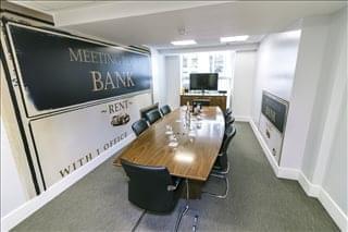 46 New Broad Street Office Space - EC2M 1JH