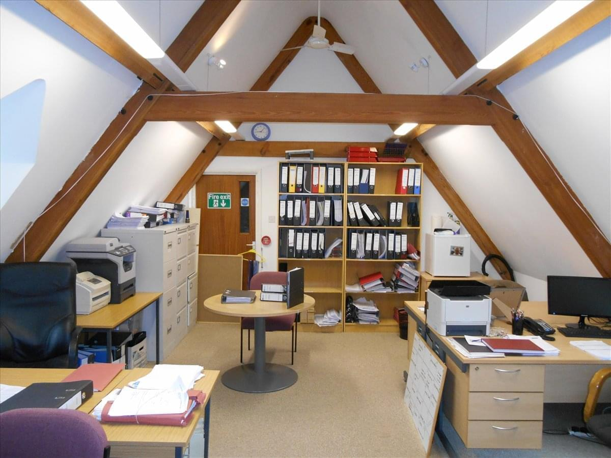 The Maltings Office Space