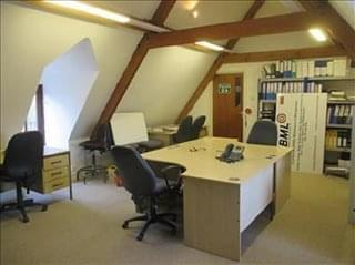 The Maltings Office Space - CB25 0HB