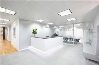 60 Gresham Street Office Space - EC2V 7BB
