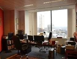 1 Angel Court Office Space - EC2R 7HJ