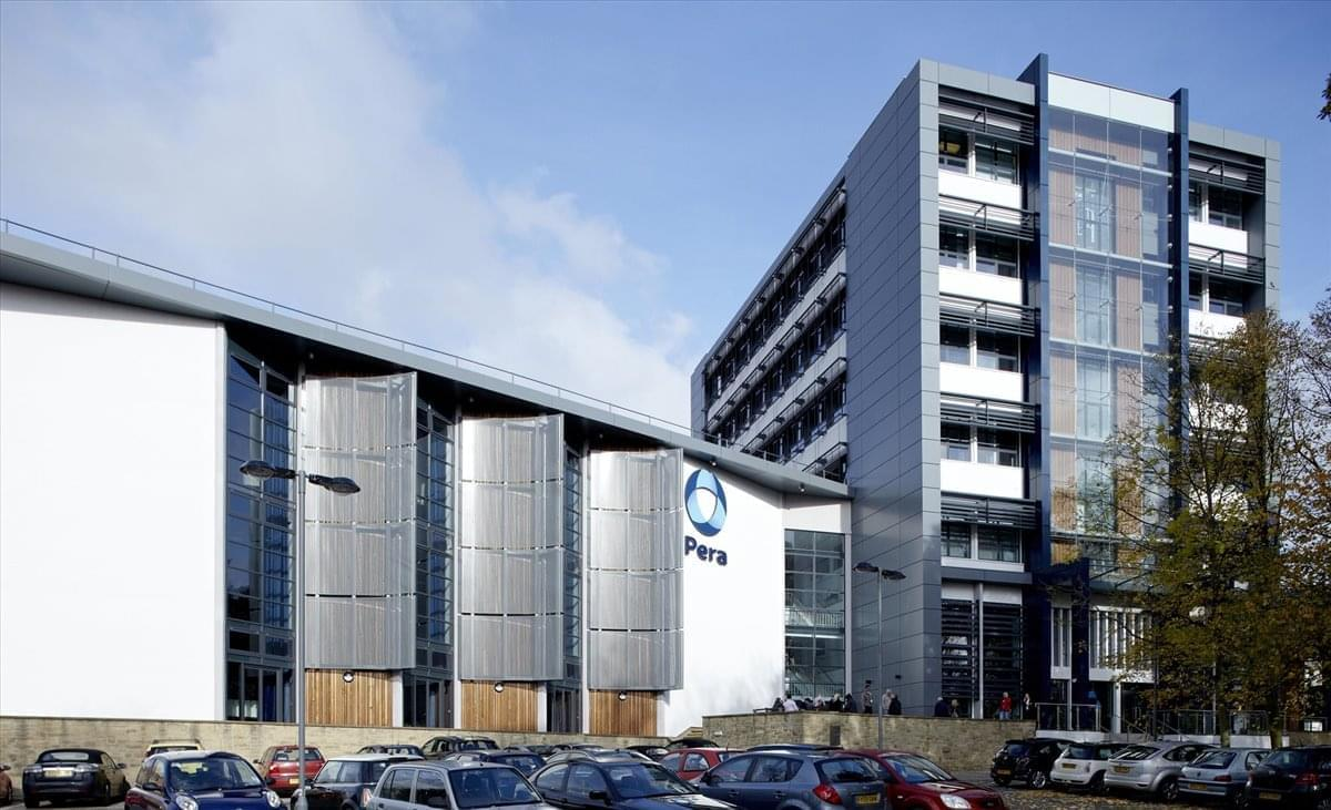 Pera Business Park Office Space