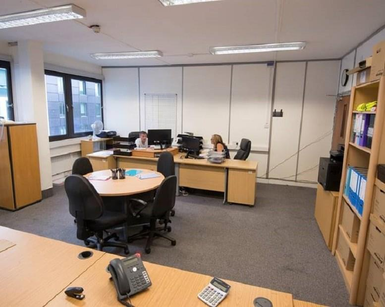 Eastleigh Business Centre Office Space