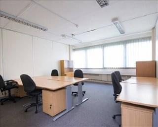 Eastleigh Business Centre Office Space - SO50 9FD
