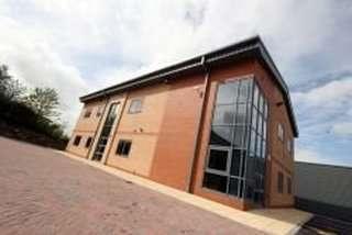 4 Kestrel Court Office Space