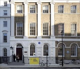 7-8 Stratford Place Office Space - W1C 1AY