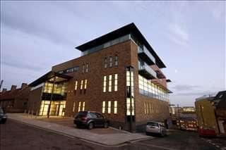 Keel House Office Space - NE1 2JE