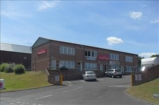 Friarton House Office Space - PH2 8DF