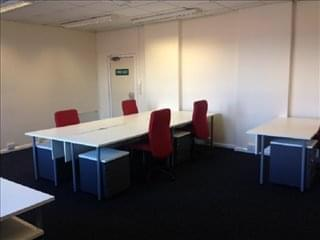 Kinnoull House Office Space - PH2 8DF