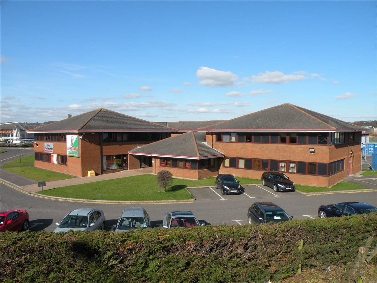 Castlecroft Business Centre Office Space