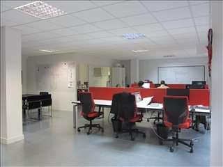 Exhibition House Office Space - W14 8XP