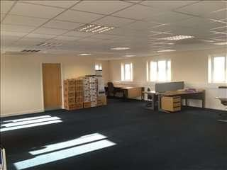 8 Checkpoint Court Office Space - LN6 3PW