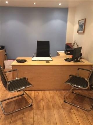 16/18 Woodford Road Office Space - E7 0HA