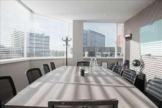 Chester House Office Space - SW6 3JA