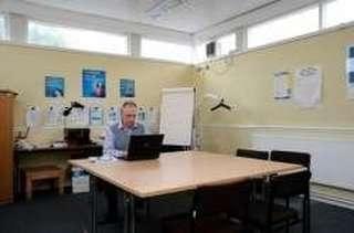 Cosgrove Way Office Space - LU1 1XL