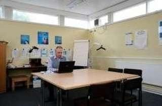 Winnall Industrial Estate Office Space