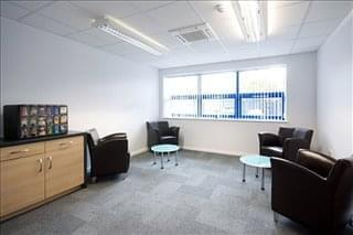 Bounds Green Industrial Estate Office Space - N11 2UD